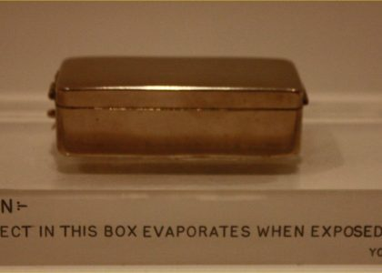 Yoko Ono - Evaporates